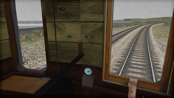 скриншот TS Marketplace: BR Hawksworth Coach Pack 02 Add-On 0