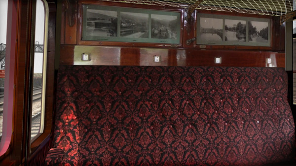 скриншот TS Marketplace: GWR Toplight Coaches Pack 01 2
