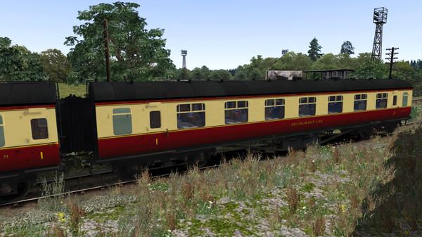 скриншот TS Marketplace: LMS P3 Coaches Pack 03 Add-On 3