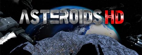 AsteroidsHD
