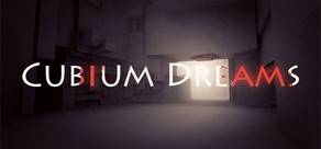 Cubium Dreams cover art