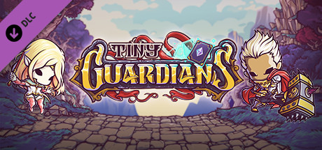 Tiny Guardians - Alternative Appearance Bundle
