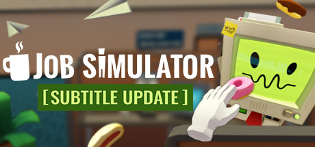 Job Simulator technical specifications for laptop