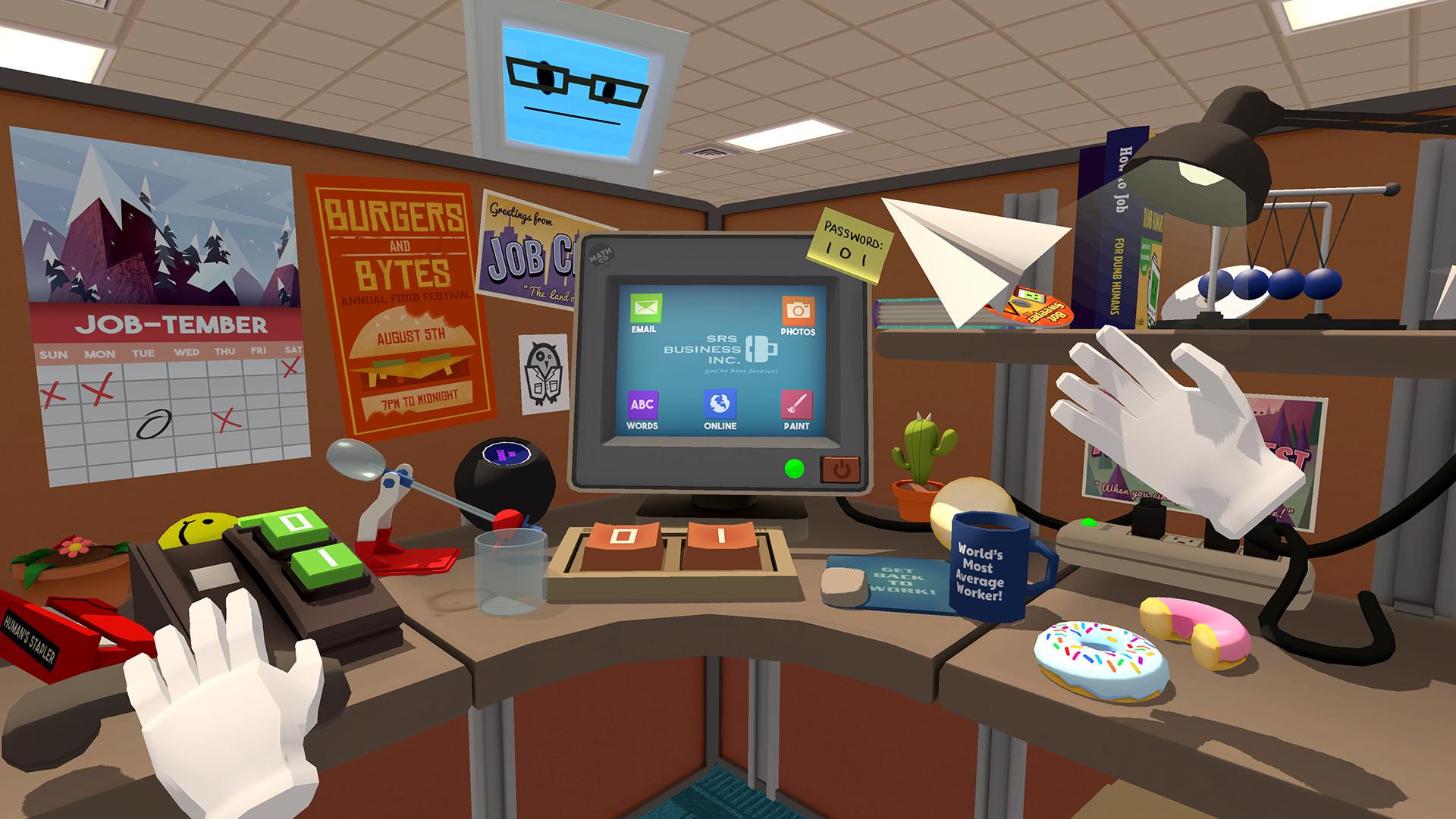 Игры онлайн работа симуляторы работа репетитора онлайн