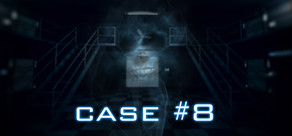 Case #8 cover art