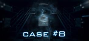 Case #8 cover art