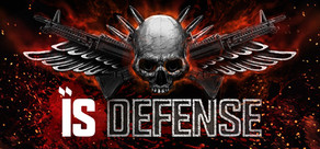 IS Defense cover art