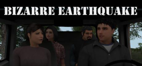Teaser image for Bizarre Earthquake