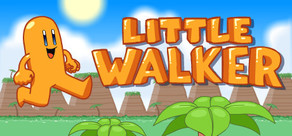 Little Walker cover art