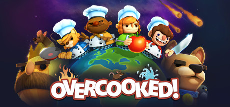 Teaser image for Overcooked