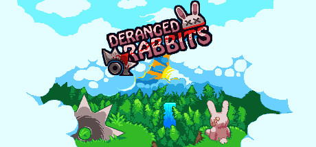 Deranged Rabbits on Steam