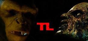 TERROR LAB cover art