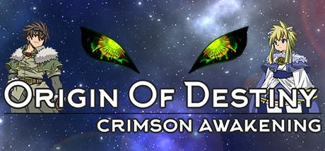 Origin Of Destiny