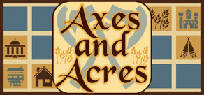 Axes and Acres cover art