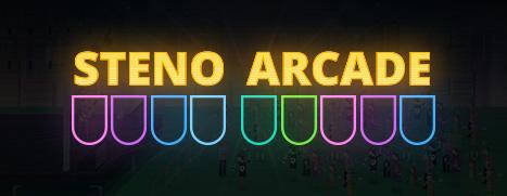Steno Arcade