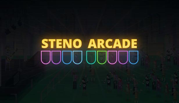 Steno Arcade on Steam