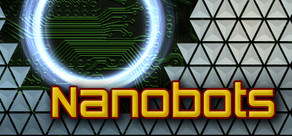 Nanobots cover art