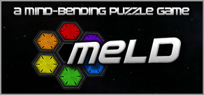 Meld cover art