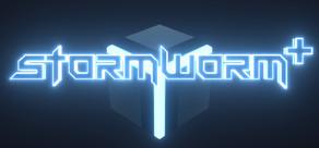 Stormworm+ cover art