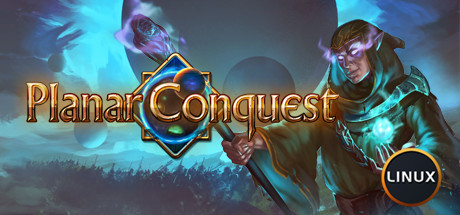 Game Banner Planar Conquest