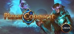 Planar Conquest cover art