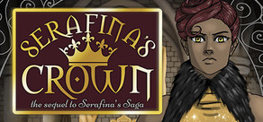 Serafina's Crown cover art