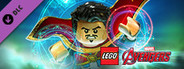 LEGO MARVEL's Avengers DLC - All-New, All-Different Doctor Strange Pack