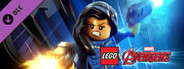 LEGO MARVEL's Avengers DLC - Marvel's Agents of S.H.I.E.L.D. Pack
