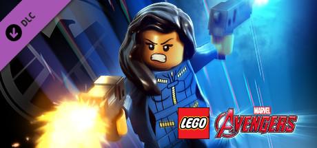 LEGO® MARVEL's Avengers DLC - Marvel's Agents of S.H.I.E.L.D. Pack