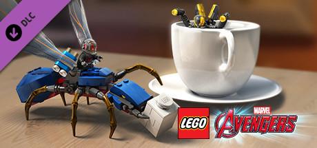 LEGO® MARVEL's Avengers DLC - Marvel's Ant-Man Pack