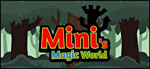 Mini's Magic World cover art