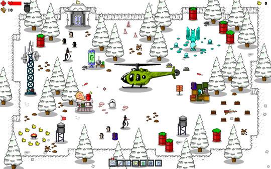 скриншот The Big Elk 0