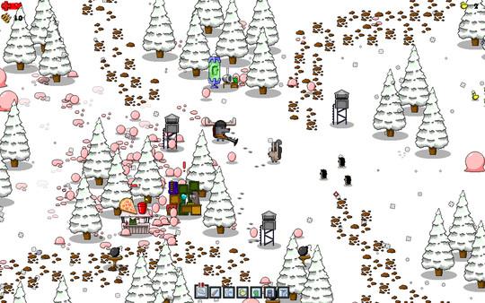 скриншот The Big Elk 4