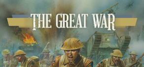 Commands & Colors: The Great War cover art