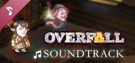 Overfall Soundtrack