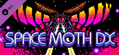 Space Moth DX Original Soundtrack