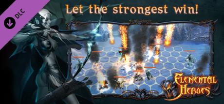 Elemental Heroes - Quick Starter Pack