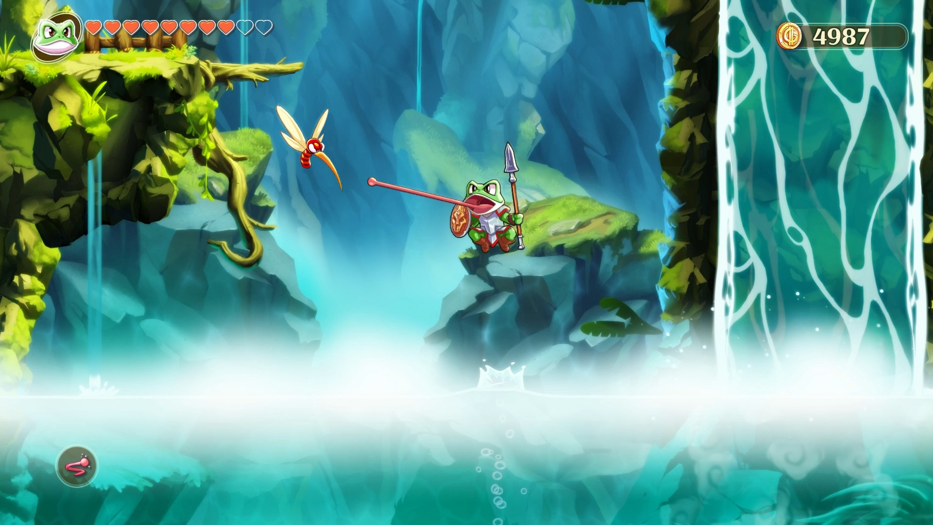 Monster Boy and the Cursed Kingdom Download Free