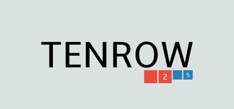 Tenrow