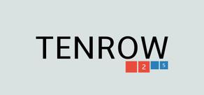 Tenrow cover art