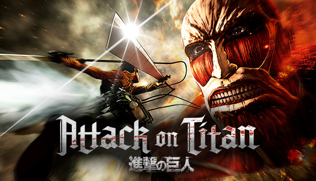 Attack on Titan / A O T  Wings of Freedom on Steam