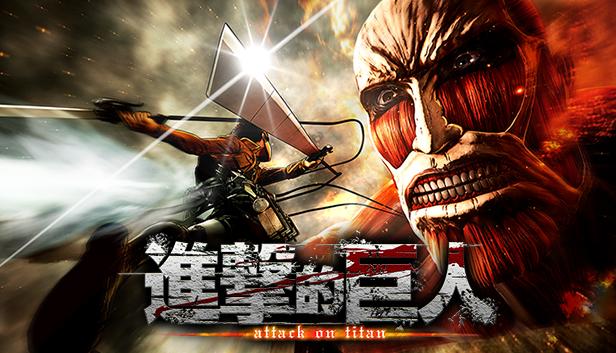 download attack on titan tribute game versi terbaru