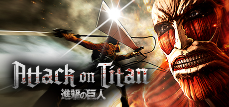 "An international hit anime ""Attack on Titan"" has come to Steam®! Battle is  joined between the man-eating Titans and Eren and his companions."