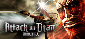 Attack on Titan / A.O.T. Wings of Freedom cover art