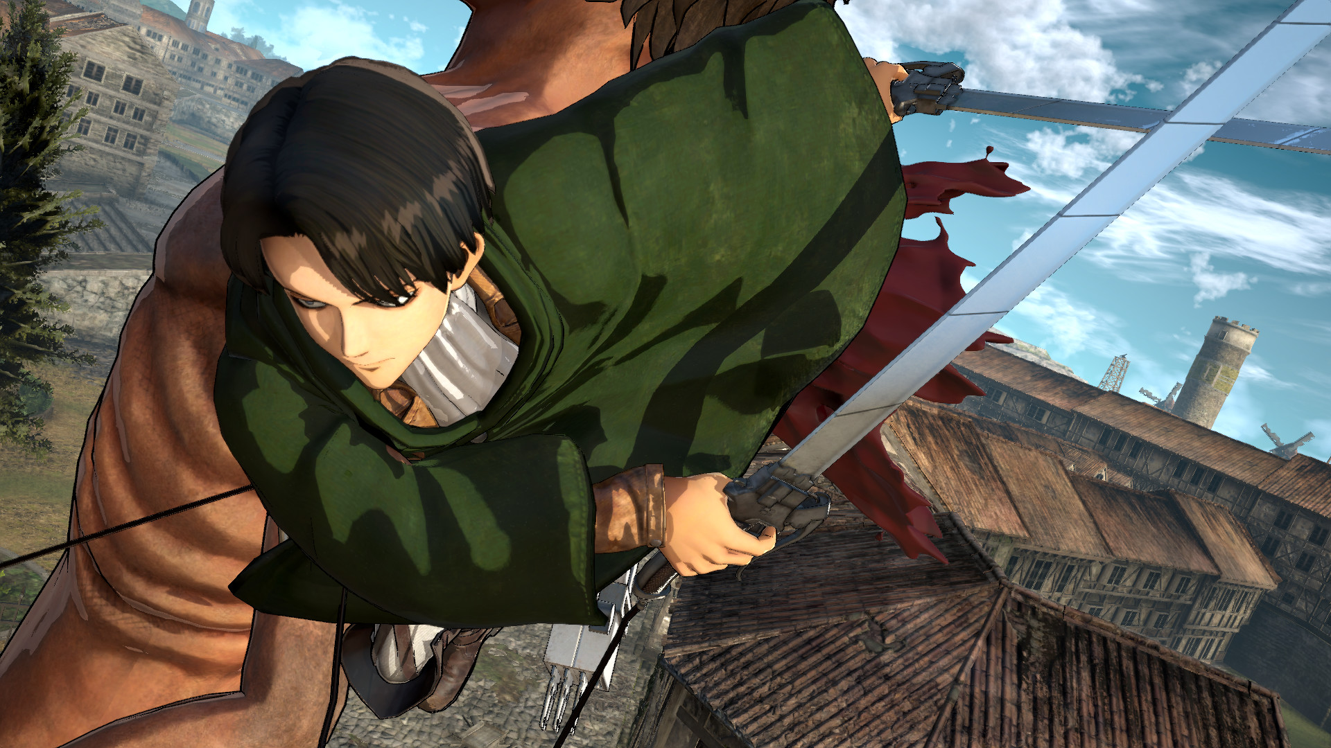 download attack on titan aot wings of freedom - codex include all dlcs all videos update mp files copiapop diskokosmiko