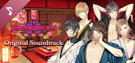 The Men of Yoshiwara: Ohgiya - Original Soundtrack