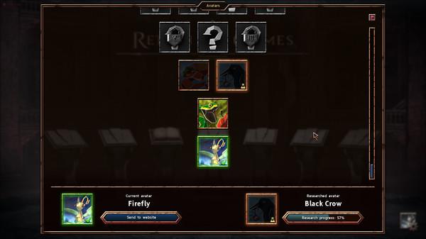 Return 2 Games