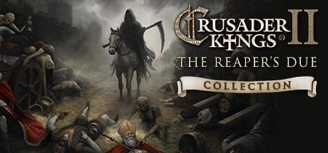 , Crusader Kings II – The Reaper's Due (DLC), P2Gamer