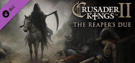 Teaser image for Expansion - Crusader Kings II: The Reaper's Due