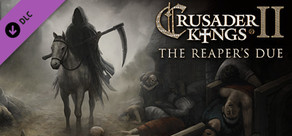 Expansion - Crusader Kings II: The Reaper's Due